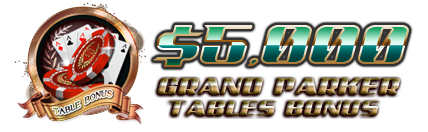 GrandParker Table Bonus